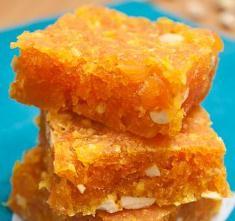 индийская кухня рецепты морковная халва